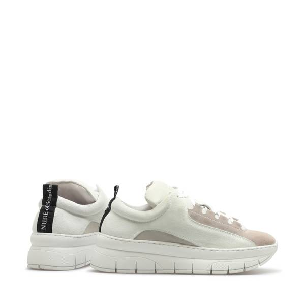 Bilde av NUDE - Hedvig Sneakers Mix