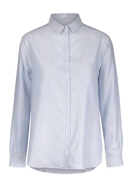 Bilde av RICCOVERO - Umbria Shirt Blue