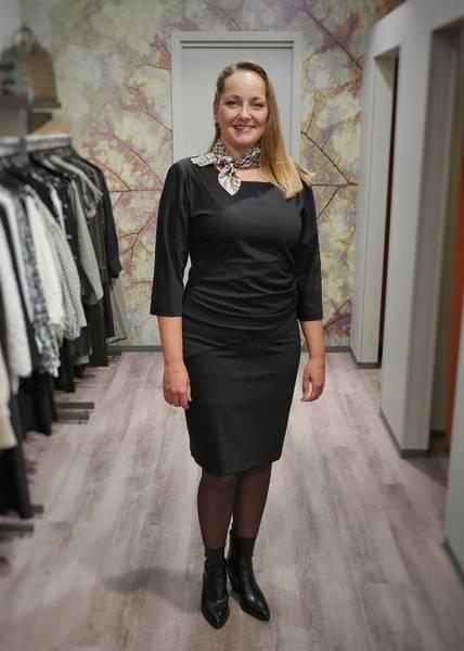 Bilde av RICCOVERO - Colette Dress