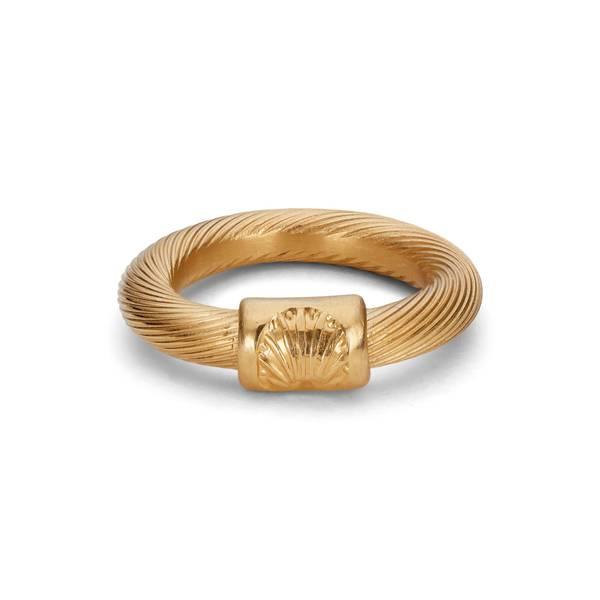 Bilde av JANE KØNIG - Big Salon Ring