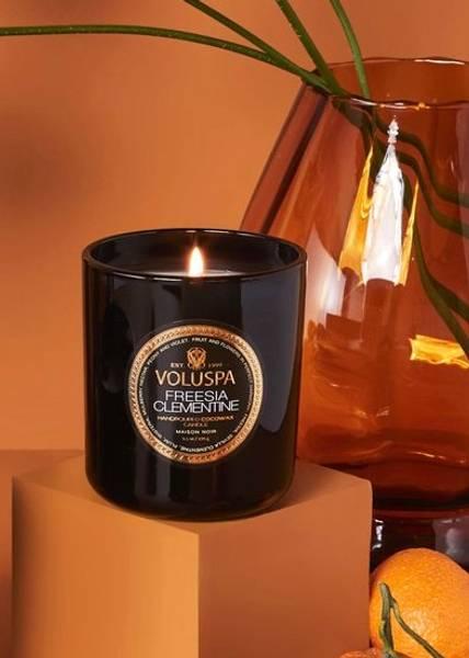 Bilde av VOLUSPA - Boxed Candle