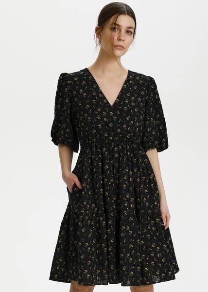 Bilde av GESTUZ - AveryGZ Short Dress