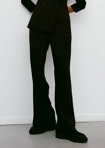 Bilde av FWSS - Patterns Trousers Jet